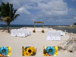 Jamaica wedding ceremony