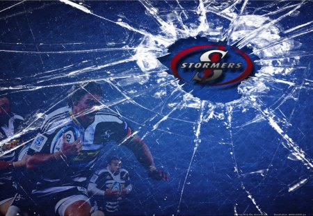 Stormers Rugby Sports Background Wallpapers On Desktop Nexus