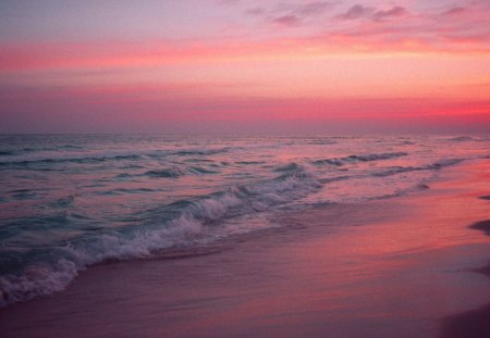 Surprising Gorgeous Pink Beach Beaches Nature Background Wallpapers Download Free Architecture Designs Scobabritishbridgeorg