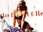 Cindy Crawford - symbolic