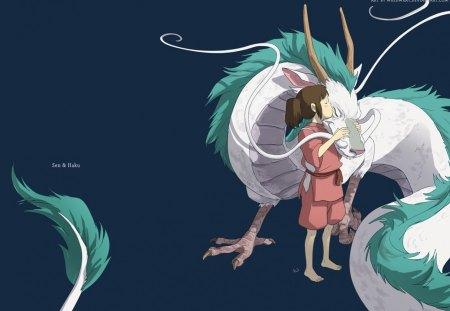 Spirited Away Spirited Away Anime Background Wallpapers On Desktop Nexus Image 1113359