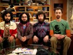 Big Bang Theory - The Beard Brothers