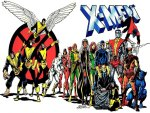 Original X-Men And  1975  New Team