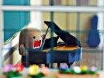 Domo ( Piano )