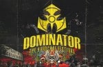 Dominator - Cast of Catastrophe