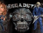 Megadeth Wallpaper 2