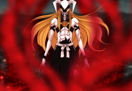 Ichigo Kurosaki Bleach Anime Background Wallpapers On Desktop
