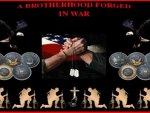 Brotherhood Forged In War