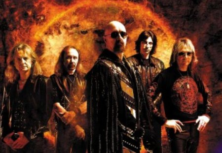 Judas Priest - photography, people, music, entertainment, technology, other