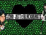 Joan Jett and The Blackhearts Wallpaper