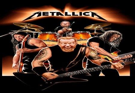metallica wallpaper 2 music