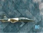 Northrop T-38 Talon - Remote Control