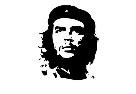 Che Guevara - person, political, che guevara, revolution
