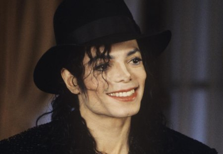 ♥An Angel Never Dies♥ - artist, wonderful, the best, sweetheart, sweet, see you soon, innocent, love, forever, magnificent, life, angel, michael, black, smile, jackson, nusic, hat, happy, gentleman, entertainment, always, precious, new world, white
