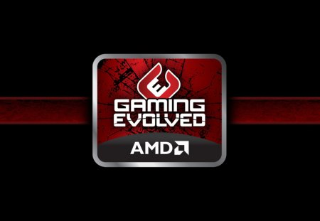 AMD - amd, technology, computers, gaming