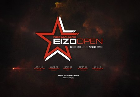 EIZO OPEN - starcraft, eizo, major, gaming