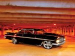 59-63 Chevy Impala