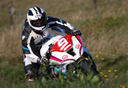 Michael Dunlop - kawasaki zx10, michael dunlop, tt 2012, brandywell