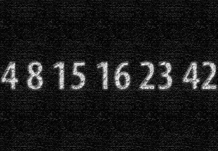 4 8 15 16
