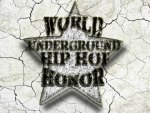 world hip hop honor