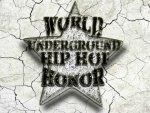 world hip hop honor