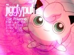 Jigglypuff In The Spotlight