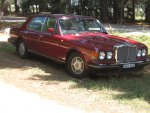 1990 Bentley Mulsanne Eight