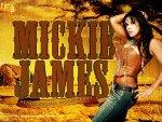 Mickie James (#1)