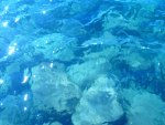 Crystal Blue Waters of Lake Tahoe