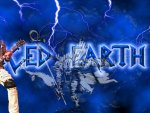 Iced Earth Wallpaper