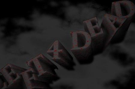 Left 4 Dead - Other & Entertainment Background Wallpapers on Desktop