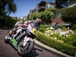 LCR Honda - Stefan Bradl