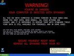 WARNING! COMPUTER VIRUS!