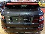 Land Rover Range Rover Evoque by Startech
