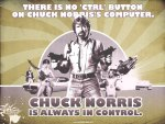"Chuck Norris: In ""CTRL"""