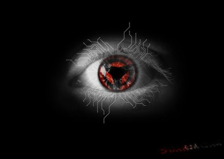 Sharingan Eye Wallpaper Naruto Anime Background