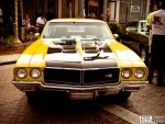 The Classic Buick GSX