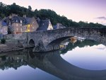 Beautiful Dinan Bretagne