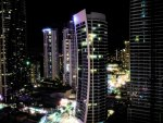 Surfers Paradise night