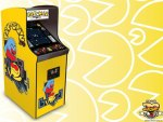 PAC MAN: an arcade legend
