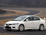 Honda Civic Type-R Sedan 2007