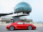 Porsche Cayman StudioTorino RK Coupe 2007