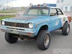 1969 AMC S/C Rambler