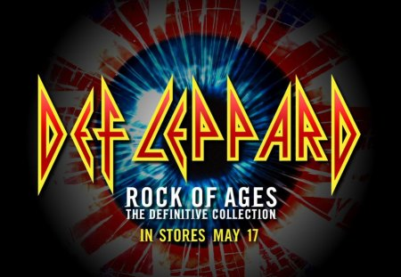 Def Leppard: Rock of Ages - def leppard, joe elliot, tom cruise, rock of ages