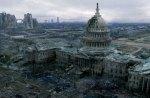 D.C. The Nuke Aftermath