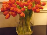 Spring orange bunch♥