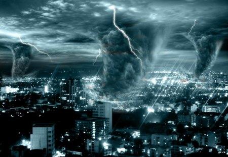 Tornado Ally - ally, epic, storm, tornado