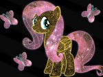My little Pony: Fluttershy Sparkling