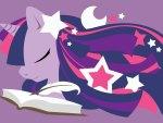 My little Pony: Twilight Sparkle Art