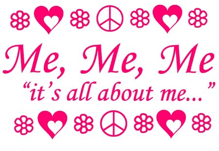 "A little ""me"" time♥ - hearts, all about, flowers, me, peace, pink, texture, time, forever, love, electric"